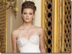เกล้าผมชุดไทย สวยใสใช้เท่ห์ชุดแต่งงาน